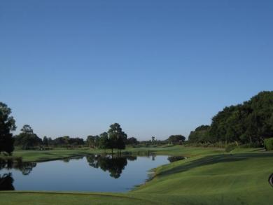 Grand Cypress Golf Club